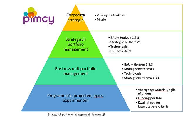 Strategisch portfolio management