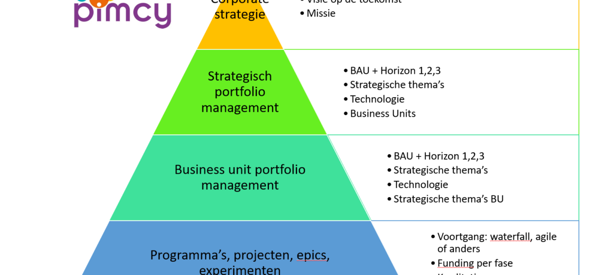 strategisch portfolio management